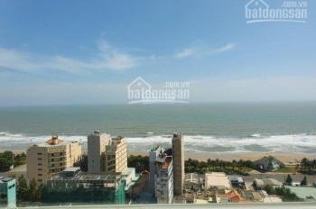 Bán căn hộ cao cấp Vũng Tàu Gold Sea, vị trí ngay biển Bãi Sau Thùy Vân view biển. LH: 0901325595