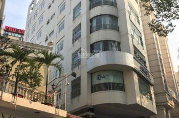 Cần cho thuê gấp khách sạn đối diện New World 7 lầu 15 phòng chỉ 207,99 triệu/tháng