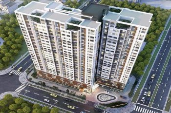 Mở bán dự án The Pegasuite 2, địa chỉ 1079 Tạ Quang Bửu, phường 6, quận 8, TP. HCM