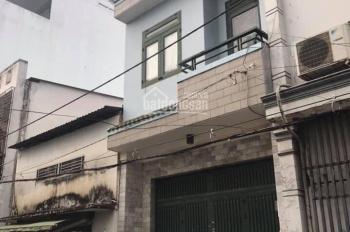 Bán nhà Aeon Mall Tân Phú cách 500m, nhà đẹp HXH giá rẻ khu dân cư an ninh thuận tiện sinh hoạt