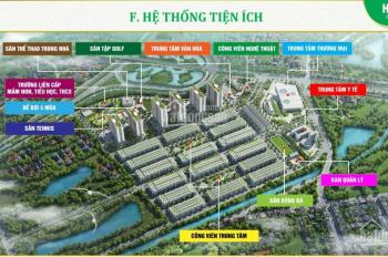 Him Lam Green Park dự án đang được chú ý nhất Bắc Ninh hiện nay có gì?