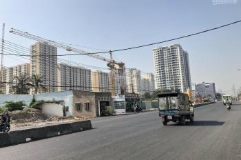 Bán đất mặt tiền Mai Chí Thọ, phường Bình Khánh, Quận 2
