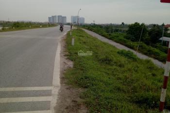 Bán đất Lô góc Dt120m2.giá 1,2ty thuộc thị trấn Văn Giang