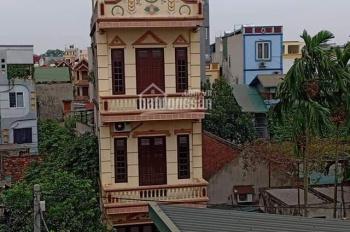 Bán gấp nhà phố Nam Dư, Lĩnh Nam, Hoàng Mai DT 38m2 x MT 4.5m giá 1,98 tỷ. LH 0338206666