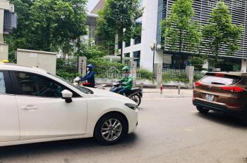 Bán nhà phân lô Ông Ích Khiêm, đường ô tô, giá 8.65 tỷ