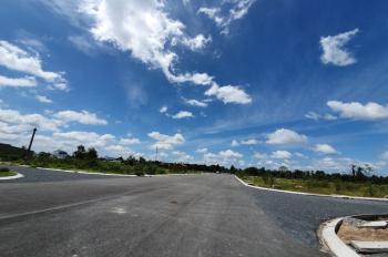 Kẹt tiền bán gấp trong tháng nền đường A1 KDC Tân Phú - quận Cái Răng - TP Cần Thơ
