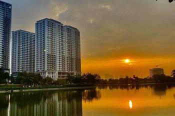 Chính chủ bán căn hộ tòa Lạc Hồng 2 N01T1, nhìn ra công viên