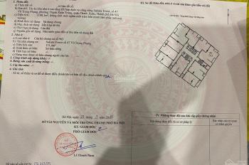 Cần bán gấp căn hộ chung cư Sakura 47 Vũ Trọng Phụng, Thanh Xuân, Hà Nội