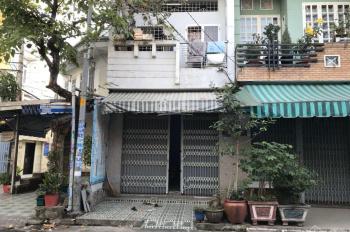 Bán nhà mặt tiền đường Nguyễn Bá Tòng, 4.2mx15.3m, 1 lửng, giá 8 tỷ, P. Tân Thành, Q Tân Phú