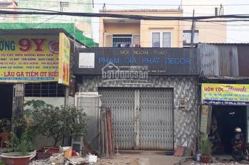 Bán nhà MT kinh doanh đường Tô Hiệu, 4.7m x16.2m, nhà 1 lầu ,giá 14 tỷ, P.Hiệp Tân, Q Tân Phú