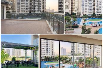 Bán căn hộ có tặng sân vườn Đảo Kim Cương, nhiều diện tích để khách lựa chọn, giá tốt, view đẹp