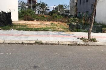 Cần bán lô đất đường Diệp Minh Châu