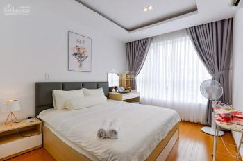 Cho thuê căn hộ CC Orchard Garden, Phú Nhuận, 80m2, 2PN, full NT Giá: 15tr, bao phí, LH: 0909462011