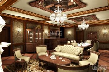 Bán lô nhà đất 900m2 MT Phan Văn Trị, Q. Bình Thạnh, DT: 25x45m, GPXD hầm, 10 lầu. Giá 90 tỷ