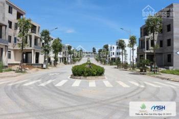 Đất nền biệt thự Phú Cát City - chỉ từ 13tr/m2 - LH 0906036113