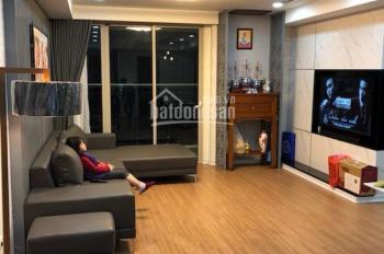 Chính chủ bán gấp căn hộ 3PN, 2 VS, chung cư Mandarin Garden 2 Hòa Phát. Liên hệ: 0966644584