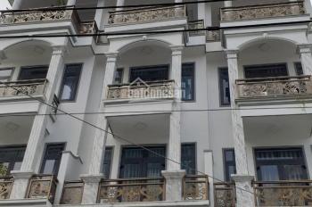 Cho thuê nhà nguyên căn 965/14 đường Quang Trung, P14, Gò Vấp nhà mới xây chưa qua sử dụng