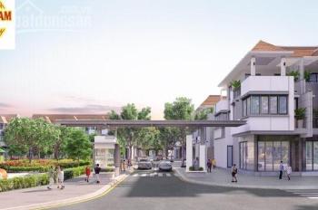 Bán đất nền dự án tại dự án Stella Mega City, Bình Thủy, Cần Thơ diện tích 114.2m2
