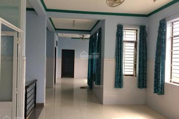 Cho thuê nhà lô góc mặt tiền D2, khu dân cư Phú Hoà Một. Dưới chân tòa nhà Biconsi
