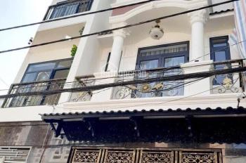 Cần bán nhà ngay nhà thờ Fatima 68m2 ô tô đậu sân nhà - sổ hồng riêng - hoàn công đủ