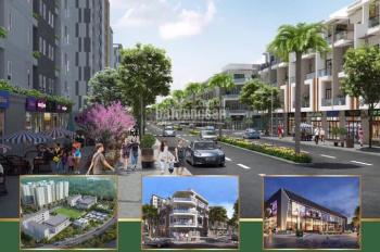 Nhà phố Him Lam Green Park - Chính thức chủ đầu tư