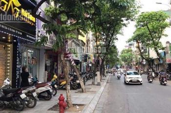 Bán nhà mặt phố Đội Cấn, Giang Văn Minh, Ba Đình, 60m2, 3 tầng, giá 17.5 tỷ. 0977635234