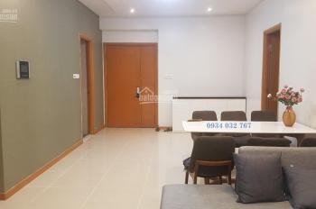 Duy nhất căn hộ 3PN 100m2 tòa Ruby view sông, cho thuê giá cực rẻ chỉ 20 triệu. LH 0934 032 767
