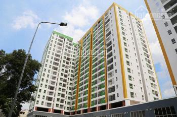 Cho thuê căn hộ Melody Residence, DT 68m2, 2PN, NT cơ bản, giá 10tr/tháng. LH 0902541503