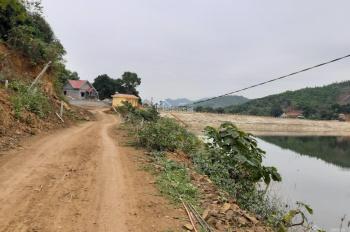 Cần chuyển nhượng gấp 3600m2 đất mặt hồ xã Đông Xuân, Quốc Oai, Hà Nội