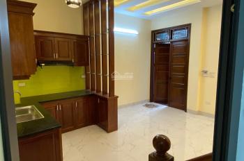 Cần bán nhà phố Đại Đồng, Hoàng Mai, Hà Nội. DT: 30m2 x 5 tầng (giá 2 tỷ)