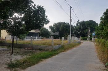Bán đất thị trấn Cam Đức ngay sát quốc lộ 1A, quy hoạch mặt tiền đường lớn 20 mét