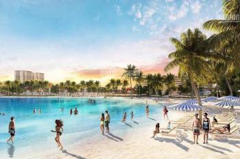 2 phòng ngủ 2WC rẻ nhất, 1,9 tỷ, kế cận biển hồ Vinhomes Ocean Park, PKD 0966 834 865