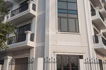 Cho thuê nhà liền kề 5T diện tích 72m2, 82m2, 90m2 tại Đại Kim (giáp Kim Văn, Kim Lũ), 0968713892
