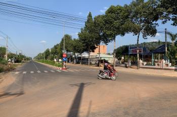 Chính chủ bán đất ngã tư Phú Riềng Đỏ (30m) và Phạm Ngoc Thạch (23m) đối diện BViện - 0901.951.501