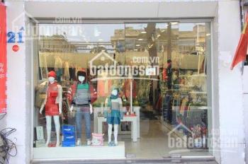 Cho thuê cửa hàng cực đẹp mặt phố Phạm Ngọc Thạch 30m2, MT 3,5m, riêng biệt