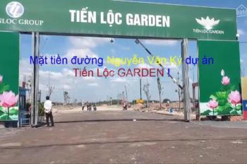 Dự án khu dân cư Tiến Lộc Garden, Nhơn Trạch