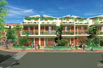 Cần bán 5 lô đất MT Nguyễn Văn Bứa, Hóc Môn, giá mềm 13tr/m2 (bao gồm VAT) Xây tự do. LH 0933125290