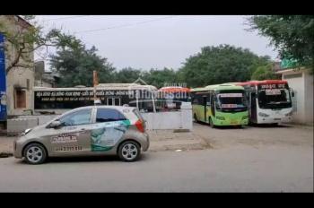 Bán nhà cấp 4, 2 mặt tiền năm ở trung tâm ngay thị trấn Đông Bình, Nghĩa Hưng, Nam Định