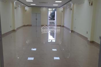Bán nhà phố Nguyễn Ngọc Nại 141m2, 09 tầng, 1 hầm chính chủ