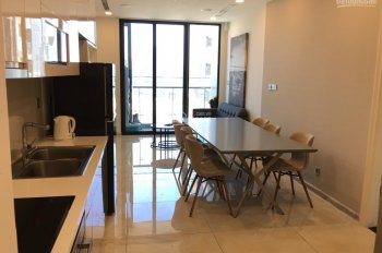 Cho thuê căn hộ Vinhomes Golden River 2PN full nội thất cổ điển sang trọng LH xem nhà 0906.471.209