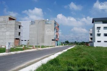 Đất nền khu dân cư Khang An - đường Trần Đại Nghĩa - Bình Tân - ngang 6 x 22,3m giá rẻ