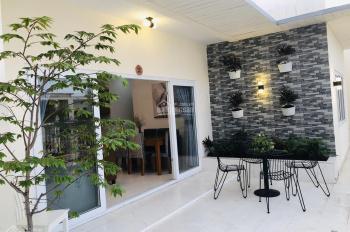Cho thuê Penthouse sân vườn chung cư Bộ Công An Trần Não, Q.2, diện tích 150m2-Nhà đẹp như hình