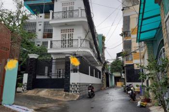 Bán nhà 2 mặt tiền HXH đường Lê Đức Thọ quận Gò Vấp
