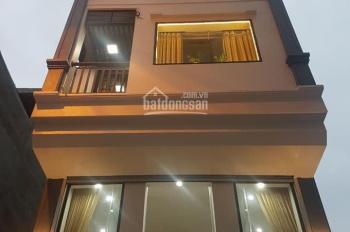 Gấp! Bán nhà 45m2x5T Nguyễn Công Trứ, ô tô vào nhà, kinh doanh đẹp mặt tiền rộng, giá: 5.9 tỷ