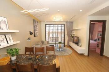 Căn hộ 3PN full nội thất cao cấp ở trung tâm Hà Đông, lì xì vàng cho khách mua thiện chí
