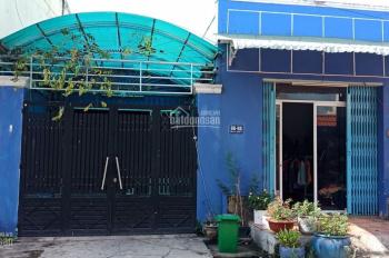 Bán gấp nhà cấp 4, 119m2 thổ cư, sổ hồng riêng, Tân Phú Trung, Củ Chi, giá 800 triệu