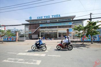 Bán gấp lô đất ngay trung tâm hành chính Thủ Thừa, mặt tiền Phan Phan Văn Tình 100m2, giá 999tr