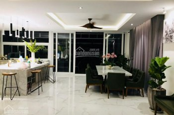 Cho thuê villa 7x20m gara trệt 2 lầu 4PN An Phú, Quận 2. LH: 0938 05 11 23