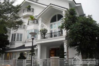 Nhà Nguyễn Thị Minh Khai, Đa Kao, Quận 1. DT: 5x25m, nở hậu 7m, 2 lầu, sân vườn