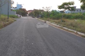 Bán đất nền Lovera Park khu dân cư Phong Phú 4 Bình Chánh (DT 5x20m) 100m2